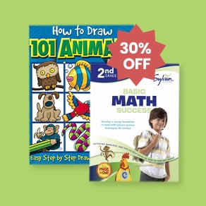 30% off Children Nonfiction
